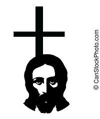 the vector jesus