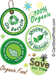 Go recycle icon