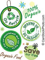 Go recycle icon