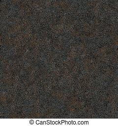 Basalt stone seamless background