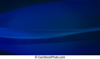 abstract blue background looping HD