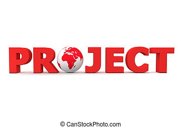 Project World Red
