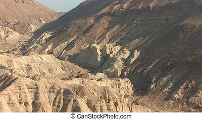 Israel desert 1