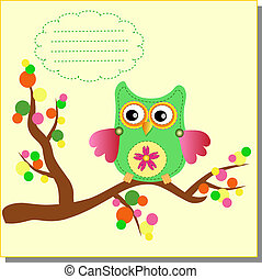 little sweet owl