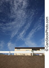 cloud in the sky - I have photographed, there is a unique...
