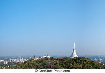 Khao WangPhra Nakhon Khiri Historical Park - Khao WangPhra...