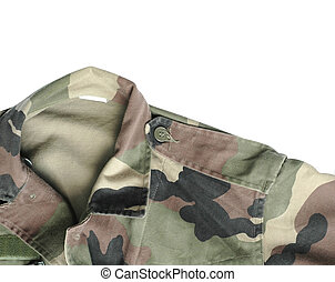 soldier cloth