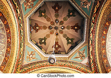 Ancient Apostolic church in Armenia - Mother Cathedral of...
