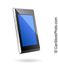 Touch screen smart phone