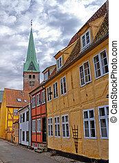 Helsingor town centre 08