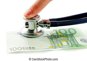 Euro evaluation