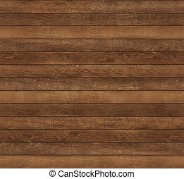 Seamless parquet texture, dark brown