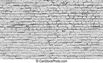 Bricks seamless texture. Building background