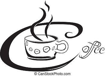 Coffe - Morning Coffee. Giving a cheerful energy. For...