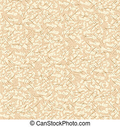 rice paper - Vector texture of rice paper.