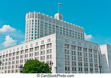 Russian House of Government