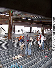 Ironworker Deck Crew - Note to Inspecter, Resubmit- Previous...