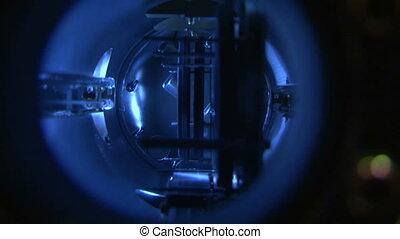 Laboratory of nanotechnologies