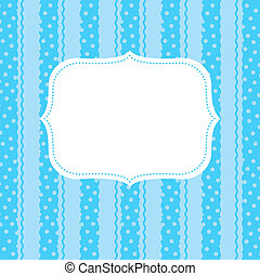 design element  for greeting card