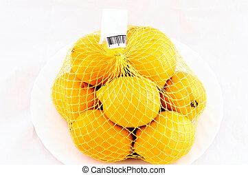 Lemon net