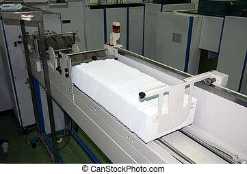 Transactional printing