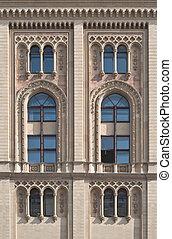 Neo-Gothic Architecture in Munich - Neo-Gothic Architecture...
