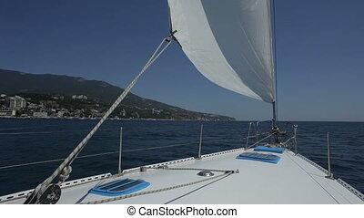Sea trip  HD