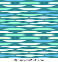 abstract ethnic seamless mexican pattern.