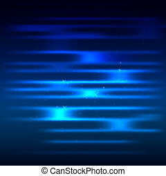 abstract blue vector background - abstract blue vector water...