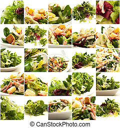 salad composition