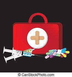 firts aid kit