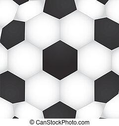 socer bakcground - soccer background teture, ball pattern,...