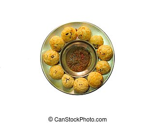 appe - this is south indian food appe