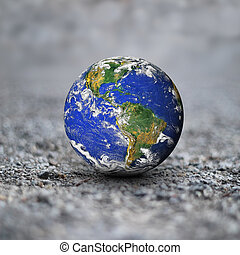 Concepts of Earth