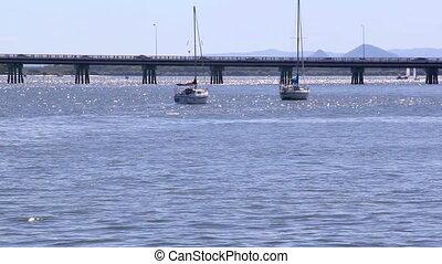 Bribie Island Bridge 1