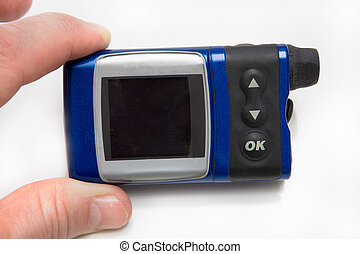 Insulin Pump for Diabetes - An insulin pump for continuous...