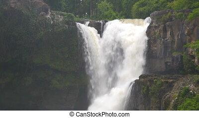 Tegenungan Waterfall is a beautiful waterfall located in...