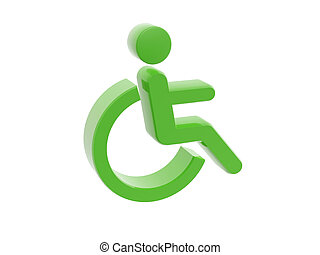 disability icon symbol