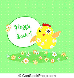 vector background with holiday East