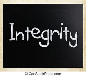 Integrity