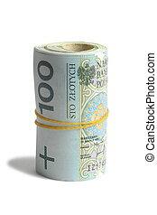 polska, pengar