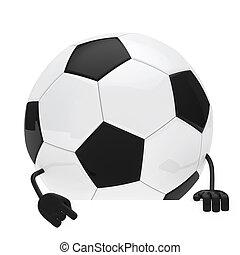 football figure