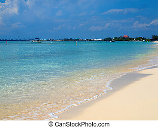 Seven Mile Beach Classic Caribbean - Seven Mile Beach Grand...