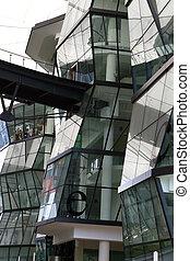 Modern office - Art and Modern Office Tower