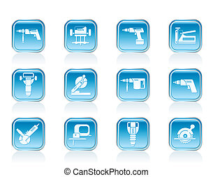 Building and Construction icons - Building and Construction...