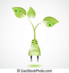 Eco energy - Eco concept design