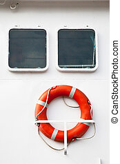 lifesaver for use in an emergency
