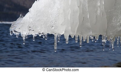 Icy water 022