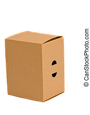Package paper box