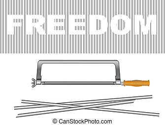 Freedom creative - Creative Writing on the topic of freedom...